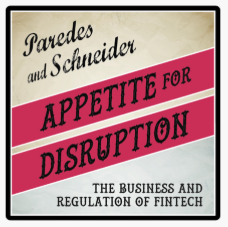 Appetite for Disruption